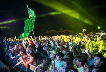 Summer Music Festival US in 2015