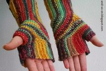 Crochet / innovative and inspiring patterns