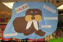 Walruses / by Mary Beth Boss