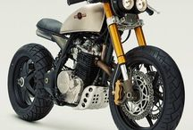 Motos !!