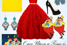 Disney Girl ♔ / Real Life Disney Fashion / by Nicole Y Johnson