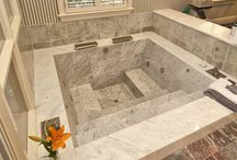 Saunas & Hot tubs, Ideas for the future home