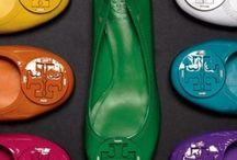 P®etty Flat Shoes