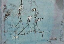 Paul Klee-bauhaus period