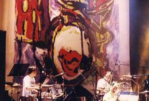 Drummers2 / 1994年結成