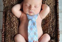 baby boy photo shoot ideas