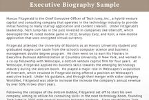 Best Biography Samples bestbiography on Pinterest