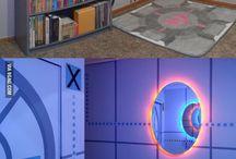 portal stuff