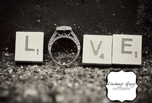 the day I say, I do! <3 / by Amanda Cope