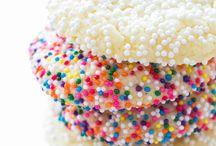 Sweet Treats / by Karyn's Beading