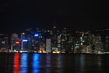 Hong Kong / My favourite pictures taken in 2009