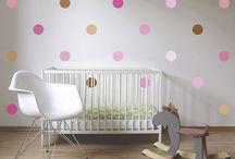 House - Bedroom for Madeleine / baby/child bedroom