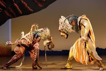 Lion King Fun Facts / 10 things you might not know about Disney's Lion King the Musical... http://www.atgtickets.com/blog/lion-king-fun-facts-infographic/