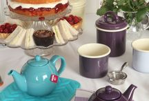 Time for Tea with London Pottery Teapots / Iconic British design