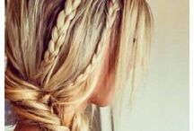 Braids ~ / Different braids