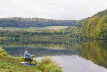 Wassersport im Waldecker Land / Eindrücke über die vielfältigen Wassersportmöglichkeiten am Edersee, am Diemelsee und am Twistesee...