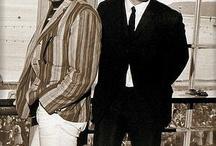 John & Paul & George & Ringo