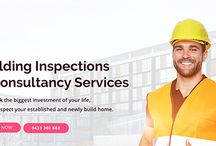 Building Consultants in Melbourne / Our Building Inspector, energy rater and designers will help to minimise heating & cooling loads and improve thermal comforts of your home. Contact us for all type of Building Inspections and Consultancy Services in Melbourne.