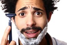 Grooming Tips / Tips for men's grooming.