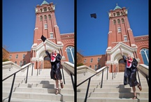 SMU Grad 2012 / by Christy Lizarraga