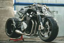 Motorcycles I'd ride