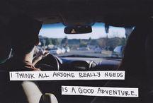 The Good Stuff in Life / by Niki Sosa