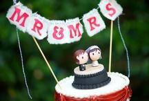BLOG POST- Cake Toppers We Love / by Wedding Planner & Designer-Key West
