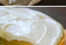 Sunne desserter☺️ / Disse desserter er Sunne