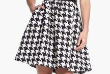 Houndstooth love ❤