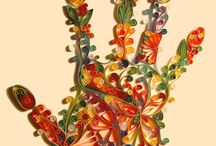 Quilling / by Anne Treasure