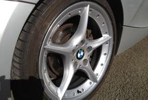 Glasgow (North) / Alloy Wheel Refurbishment & Customisation from The Wheel Specialist in Cumbernauld.