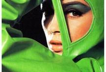 GREEN / GREEN GALAXY