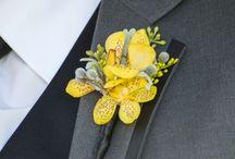 Wedding flowers / by Stacey Clarke