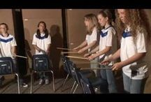 Percussion Techniques