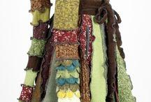 vestuário de fadas