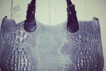 Luxe handtassen / Gritas specialiseerd zich in luxe en betaalbare dameshandtassen in zowel kunst als echt leder.