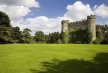 Malahide Castle & Coastal Tour / Escape to the Dublin coast