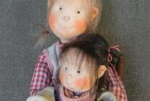 Anne Kohlscmidt Bebekleri
