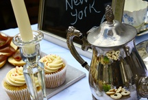 cupcakes,slices,pastries,cakes and lots of yummy things