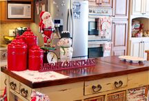HO_HO_HOLiDAYS / décor ideas, cOOking tips, Hole-Lot-a other crap =P / by DaNielle DiCk