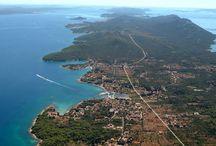 Otoci, Hrvatska