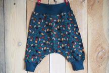 babykleding/-verzorging / door mij (keebi) gemaakte babykleding