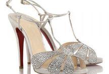 Wedding shoes / by Maureen Churgovich