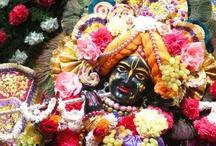 Sri Sri Radha Madhav on Gaura Purnima  / Special Darshan of Sri Sri Radha Madhav on Gaura Purnima