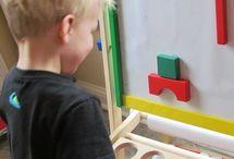 Building Block Activities