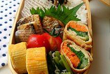 お弁当 lunchbox