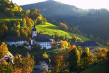 Black Forest - Germany / Black Forest, South West of Germany