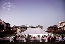 Lighting & Decor & Design, OH MY / by It's a Shore Thing Wedding & Event Planning