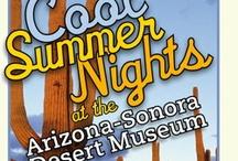 Southern Arizona Attractions / Places we enjoy near Tucson, AZ. / by The Apple Barrel