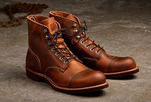 Bakancs - boots